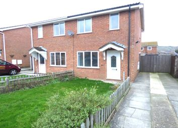 2 bed semi-detached house to rent in Star Lane, Cheriton, Folkestone CT19