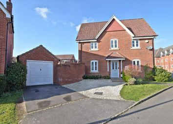 3 bed semi-detached house for sale in Monarch Drive, Shinfield, Reading RG2