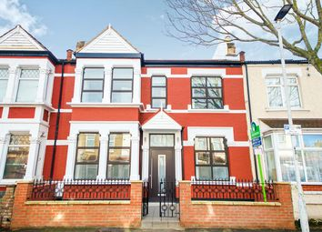 Thumbnail 5 bed terraced house for sale in Westbury Terrace, London