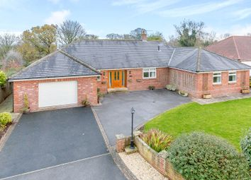 Thumbnail 3 bed bungalow for sale in Peter Lane, Burton Leonard, Harrogate, North Yorkshire