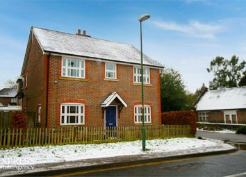 Thumbnail 2 bed flat for sale in Hartfield Road, Forest Row, East Sussex