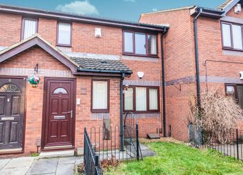 Thumbnail 1 bed flat for sale in Roseberry Mews, Hartlepool