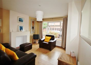 Thumbnail 2 bedroom property for sale in Crawford Street, Eccles, Manchester