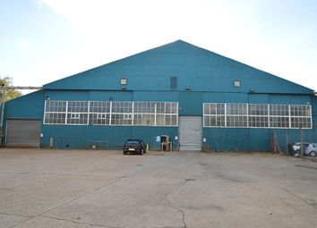 Thumbnail Warehouse to let in Building 101, Aviation Business Park, Christchurch