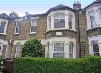 Thumbnail 2 bed flat to rent in Richmond Road, Leytonstone