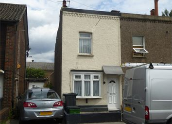Thumbnail 2 bedroom end terrace house for sale in Gloucester Road, Croydon, Surrey