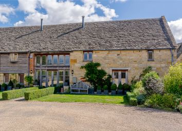 Thumbnail 4 bed semi-detached house for sale in The Byres, Todenham, Moreton-In-Marsh, Gloucestershire