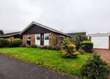 3 bed detached bungalow for sale in Elm Close, Newton Longville, Milton Keynes MK17