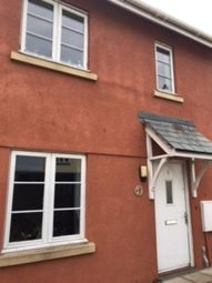 Thumbnail 2 bed semi-detached house for sale in School Close, Chawleigh