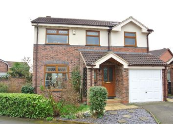 Thumbnail 4 bedroom detached house for sale in Tedder Road, York
