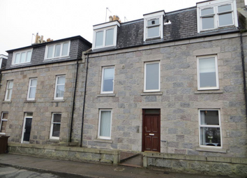 Thumbnail 1 bedroom flat to rent in Claremont Place, Aberdeen