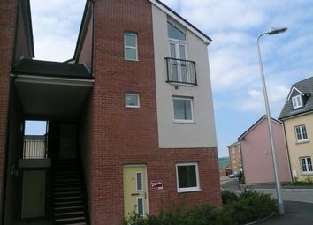 Thumbnail 1 bed flat to rent in Clos Cwm Golau, Gelli Dawel, Merthyr Tydfil