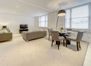 Thumbnail 1 bed flat to rent in 39 Hill Street, Mayfiar, London