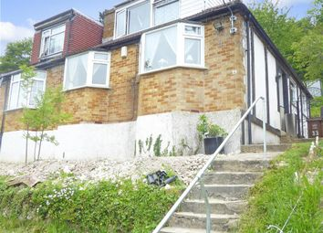 Thumbnail 3 bed bungalow for sale in Princes Avenue, Walderslade, Kent