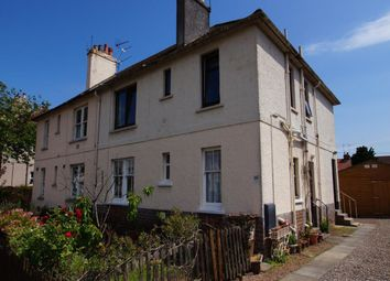 Thumbnail 2 bed flat for sale in Haughgate Avenue, Leven