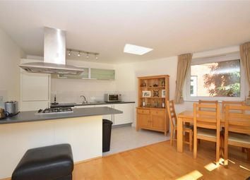 Thumbnail 2 bed flat to rent in Mount Mills, London