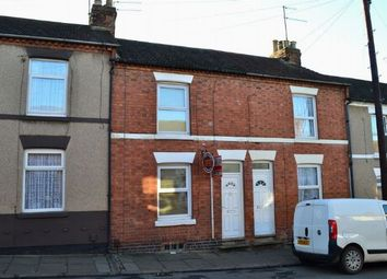 Thumbnail 3 bed terraced house for sale in Northcote Street, Semilong, Northampton