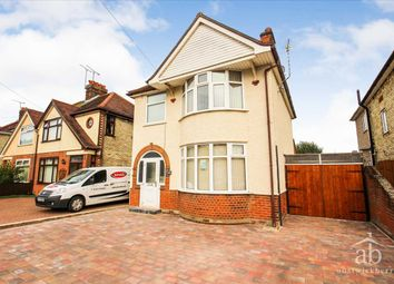 3 bed detached house for sale in Brunswick Road, Ipswich IP4