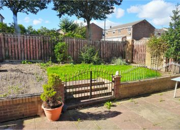 Thumbnail 4 bed detached house for sale in Polperro Close, Sunderland