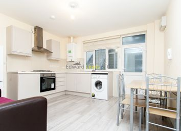 Thumbnail 1 bed flat to rent in Clarence Road, London
