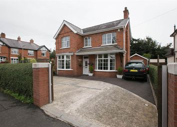 Thumbnail 4 bedroom detached house for sale in 19, Grangeville Gardens, Belfast