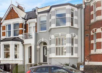Thumbnail 4 bed terraced house for sale in Palace Gates Road, Alexandra Park, London
