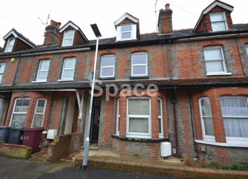 Thumbnail 2 bedroom flat to rent in Kensington Road, Reading