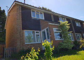 Thumbnail 2 bed property to rent in Penruddock Close, Salisbury