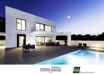 Thumbnail 4 bed villa for sale in Calle Assagador De Cabanes, Dénia, Alicante, Valencia, Spain