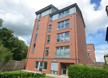 Thumbnail 2 bed flat for sale in 16 Holmbank Avenue, Glasgow