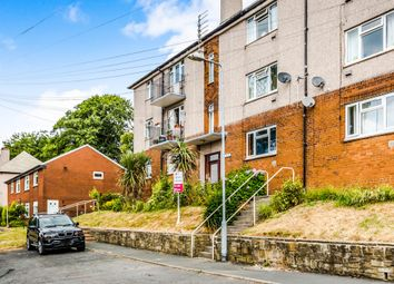 Thumbnail 2 bed flat for sale in Willowfield Crescent, Halifax