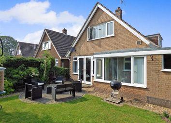 Thumbnail 2 bed link-detached house for sale in Ashcroft Avenue, Shavington, Crewe