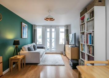Thumbnail 1 bed flat to rent in Oswin Street, London