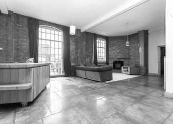 Thumbnail 2 bed flat for sale in 46 Morris Road, London