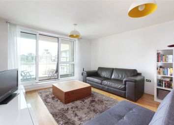 Thumbnail 2 bed flat for sale in Oyster Wharf, Battersea, London