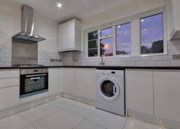 Thumbnail 2 bed flat to rent in Nugents Court, St. Thomas Drive, Hatch End, Middlesex