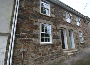Thumbnail 1 bed terraced house to rent in Falmouth Road, Redruth