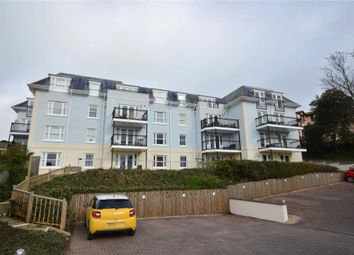 Thumbnail 2 bed flat for sale in Kiniver Court, New Road, Teignmouth, Devon