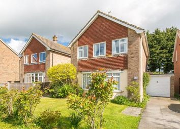 3 bed detached house for sale in Mill Road, Ringmer BN8