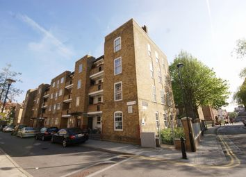 Thumbnail 4 bed flat to rent in Nuttall Street, London