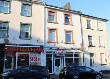 Thumbnail Retail premises for sale in 33 Clytha Park Road, Newport, Newport