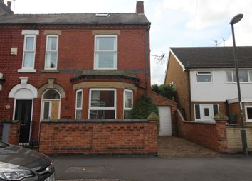 Thumbnail 3 bed semi-detached house for sale in King Edward Street, Sandiacre, Nottingham