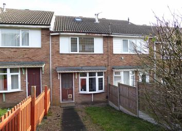 Thumbnail 2 bedroom town house for sale in Lawns Mount, New Farnley, Leeds, West Yorkshire