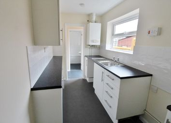Thumbnail 2 bed end terrace house to rent in Bulwer Road, Ipswich