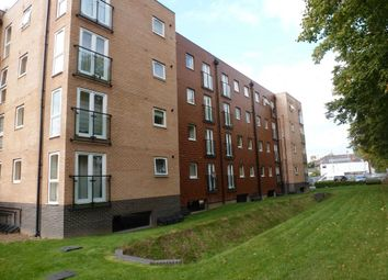 Thumbnail 2 bed flat to rent in Pavilion Close, Leicester