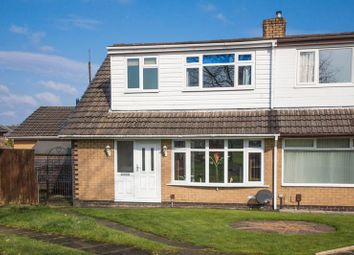 Thumbnail 3 bed semi-detached house for sale in Alma Grove, Wigan