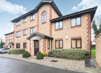 2 bed flat for sale in Hutchins Close, Hornchurch RM12