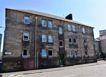 Thumbnail 2 bed flat for sale in Flat 1/2, 1, Sir Michael Place, Greenock, Renfrewshire