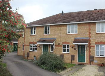 Thumbnail 2 bed terraced house to rent in Culross Grove, Monkston, Milton Keynes, Buckinghamshire