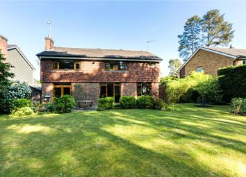 5 bed detached house for sale in Heathpark Drive, Windlesham, Surrey GU20